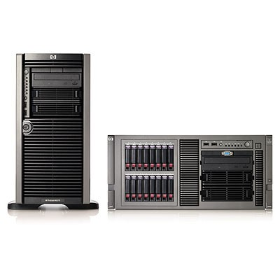 hp proliant neoTECH